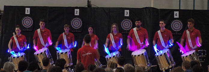 Drummer Kreuzlingen
