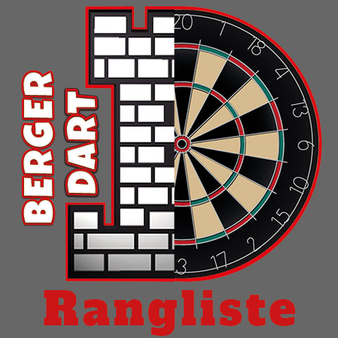 Rangliste Berger Dartplausch